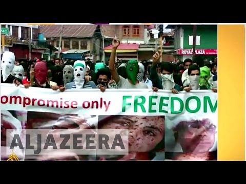 Inside Story - What will it take to restore peace in Indian-administered Kashmir?