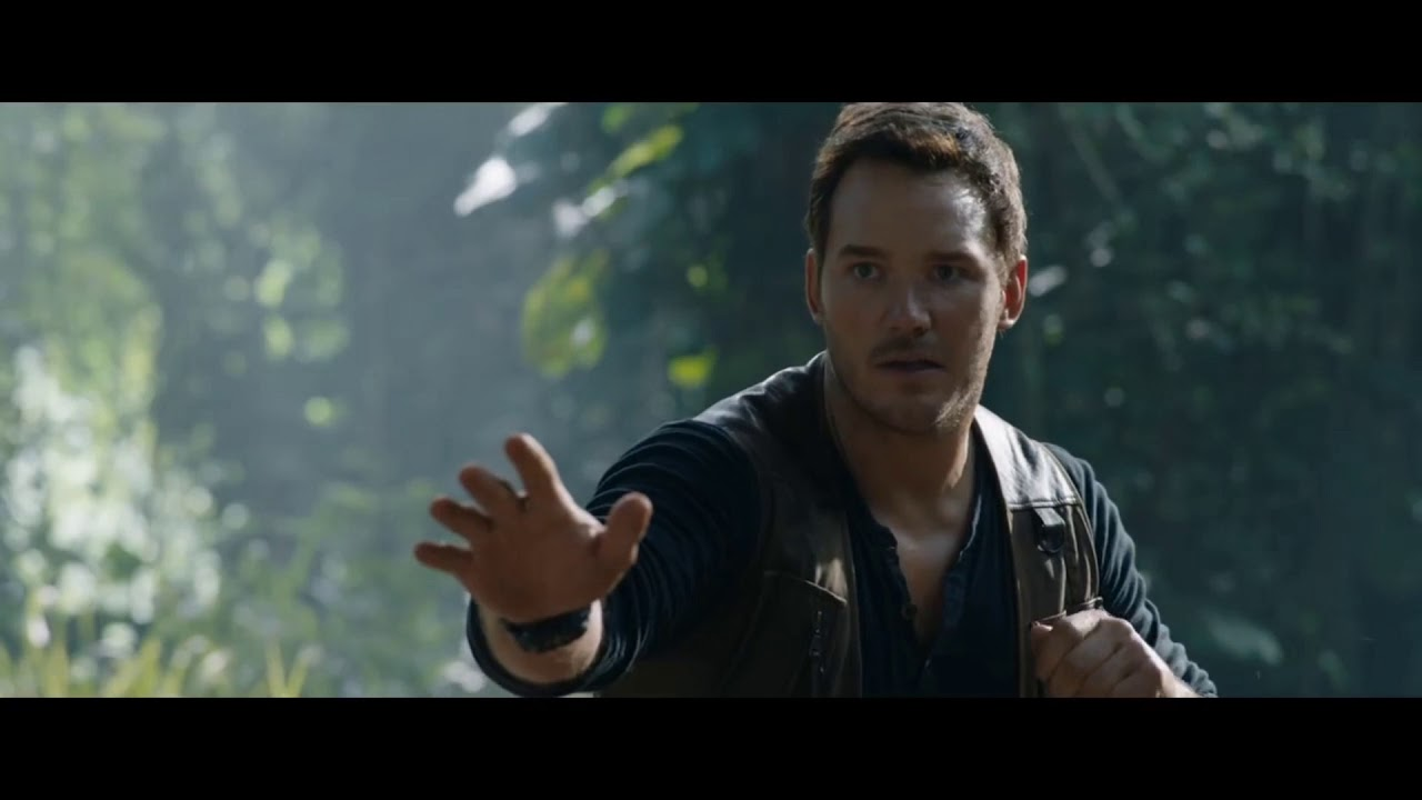 Jurassic World Fallen Kingdom   Official Trailer HD 1 1
