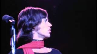 Rolling Stones Carol American Tour 1969 get yer yas out Full HD