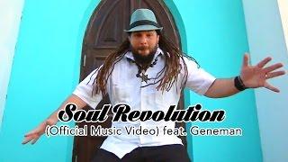 Video Christafari - Soul Revolution (Official Music Video) feat. Geneman download MP3, 3GP, MP4, WEBM, AVI, FLV Desember 2017