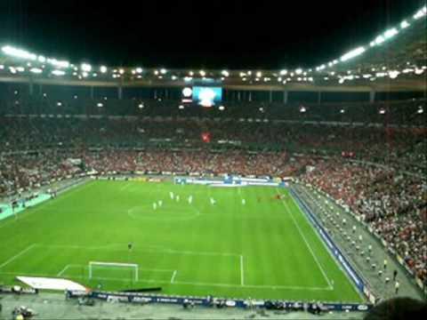 Rennes guingamp finale coupe de france 2009 youtube - Guingamp coupe de france 2009 ...