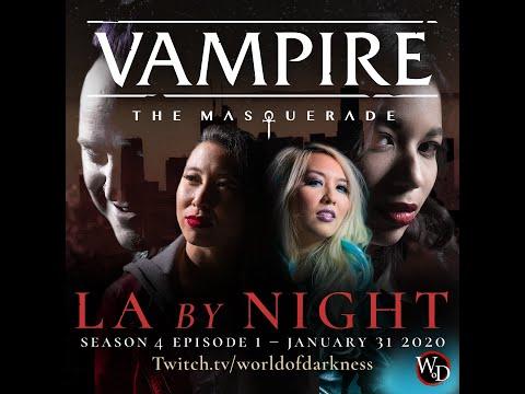 "LA By Night Season 401 | ""More Than Human"""