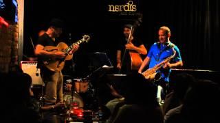 """Yavuz Akyazici Quartet  """"Cambaz"""""""