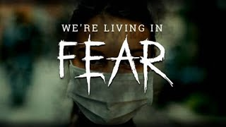 VISE VERSA - Fear (Lyric Video)