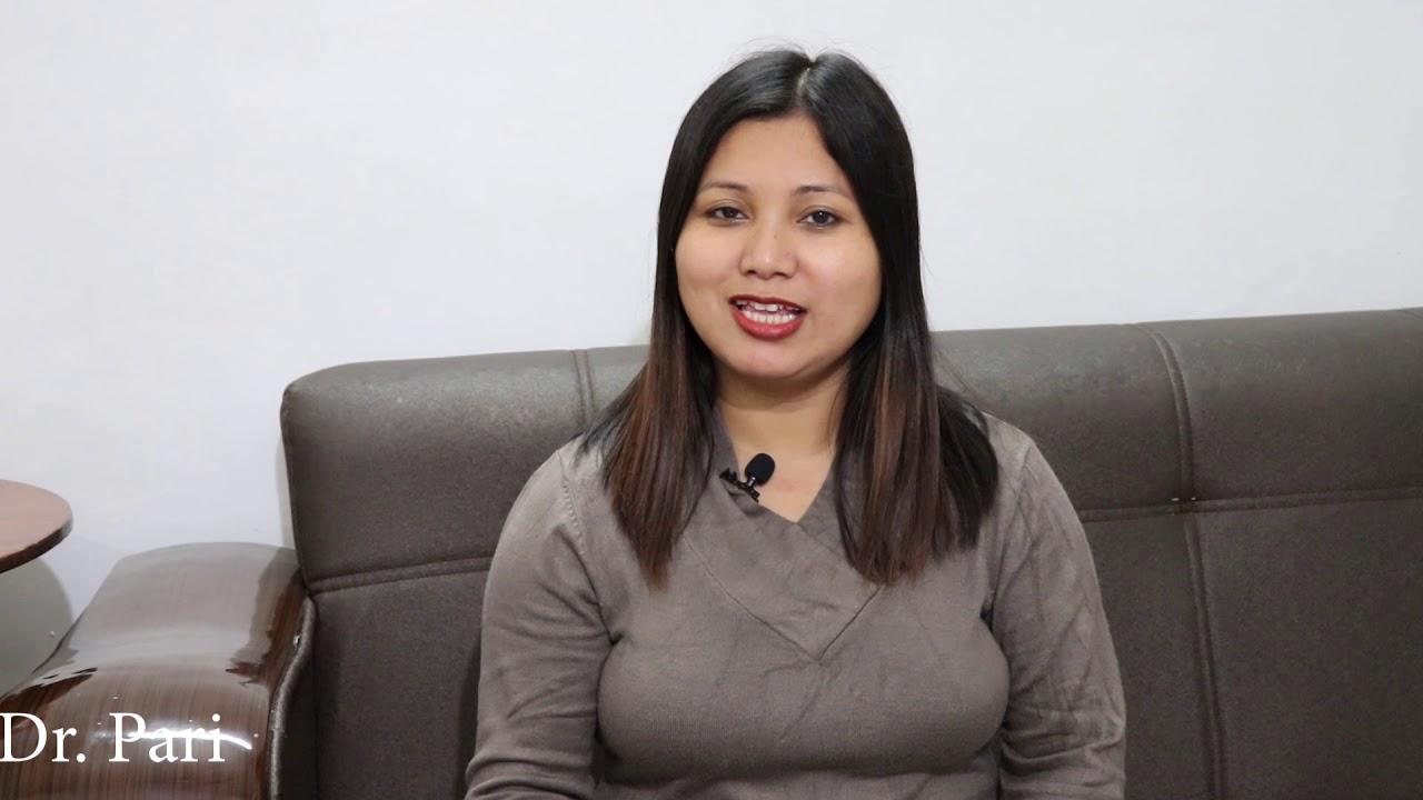 Pumpui Vung -Hriselna Huang-Dr.Pari Mizo tawng - YouTube