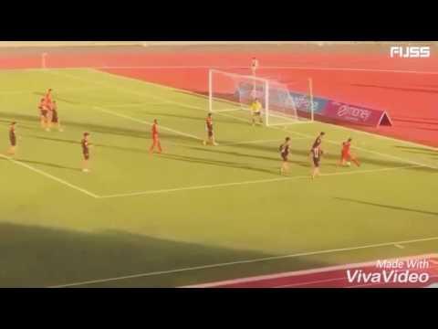 Chan Vathanaka Vs Teerasil Dangda (skill,goals and assist) The Pride of ASEAN