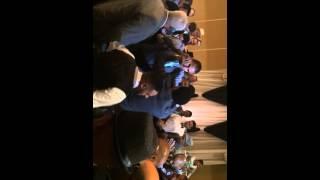 Ali Nasser Wedding ~ Hilton Concord 6/1/14