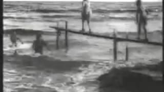 Video [1895 Film] The Sea LOUIS LUMIERE   La mer download MP3, 3GP, MP4, WEBM, AVI, FLV Oktober 2017