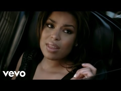 Jordin Sparks - Battlefield (Official Video)