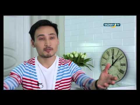 Kazakh national dish – Beshbarmak