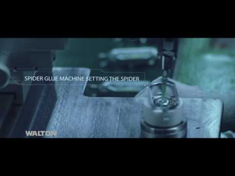 Walton LED TV Manufacturing TVC