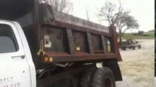 1985 GMC 7000 For Sale