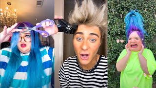 Funny Lauren Godwin Tik Tok Pranks 2020  Try Not To Laugh Watching Lauren Godwin TikToks