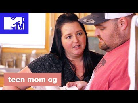 Gary Finds His Biological Father 🧔| Teen Mom OG | MTV Mp3