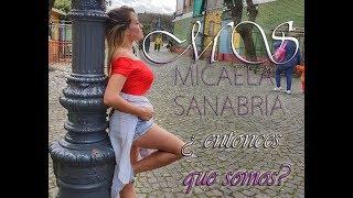 Micaela Sanabria - Entonces que somos (Videoclip Oficial)