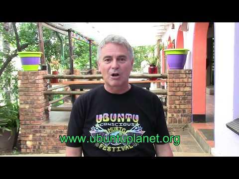 UBUNTU End of Year Message 2017 - Michael Tellinger