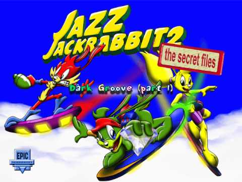 Jazz Jackrabbit 2 - Soundtrack