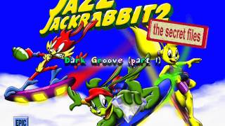 Jazz Jackrabbit 2 - Soundtrack