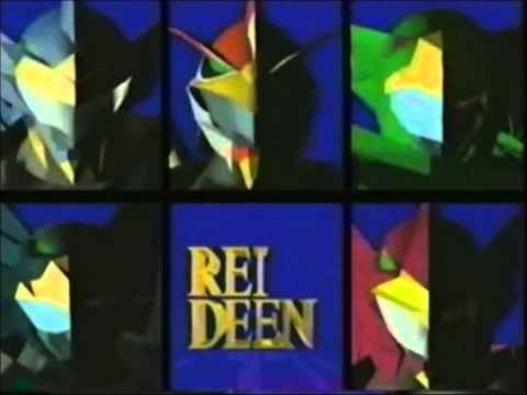 超者ライディーン オリジナルサウンドトラック vol.1 2曲目「Good shall Prevail~Theme of REIDEEN~」 1996年12月5日発売。作曲:Tom Keane、村上聖 劇中では...