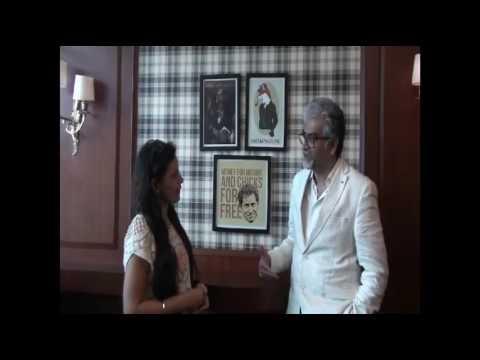 Chat   Mr Sanjeev Bhargava   Brand Director   Times of India