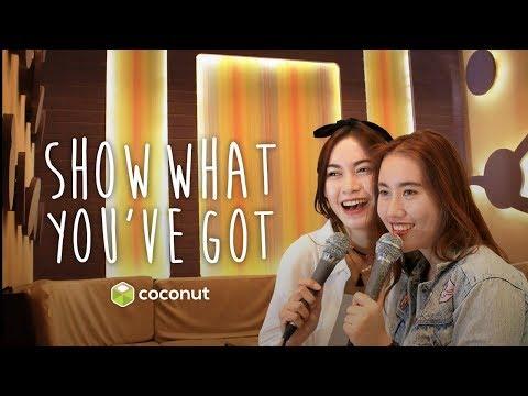 Lime Light Family Karaoke #CoconutRewards