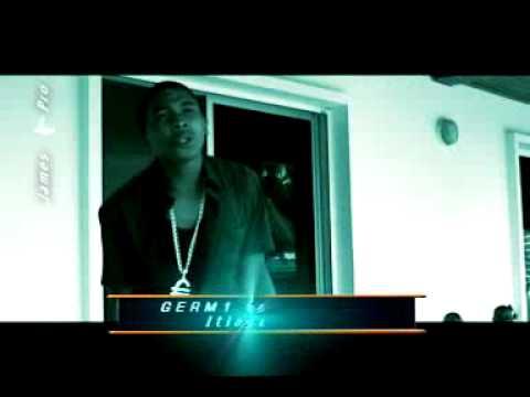 GERMAIN ft SHEDY - Itiava zaho (Clip Gasy)