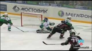 Сэйв Виталия Колесника 06.10.2011