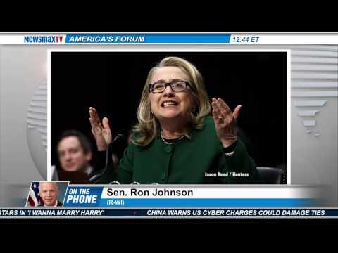 Sen. Ron Johnson - Wisconsin, Republican party