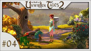The Book of Unwritten Tales 2 #04 - Die Liebesblume ~ [Let
