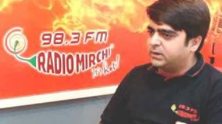 Speakbindas.com interviews RJ Sameer Part 1