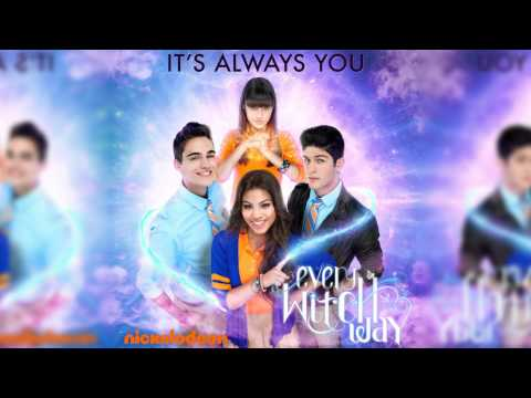 Every Witch Way - It's Always You