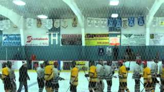 Midget B Fight - Westville VS Thorburn