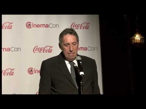 "Ivan Reitman Interview - ""Draft Day,"" ""Ghostbusters 3"" and Harold Ramis"