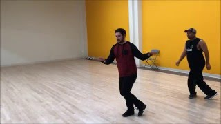 Just Feel Like Dancing - Line Dance to Can't Stop This Feeling by Justin Timberlake