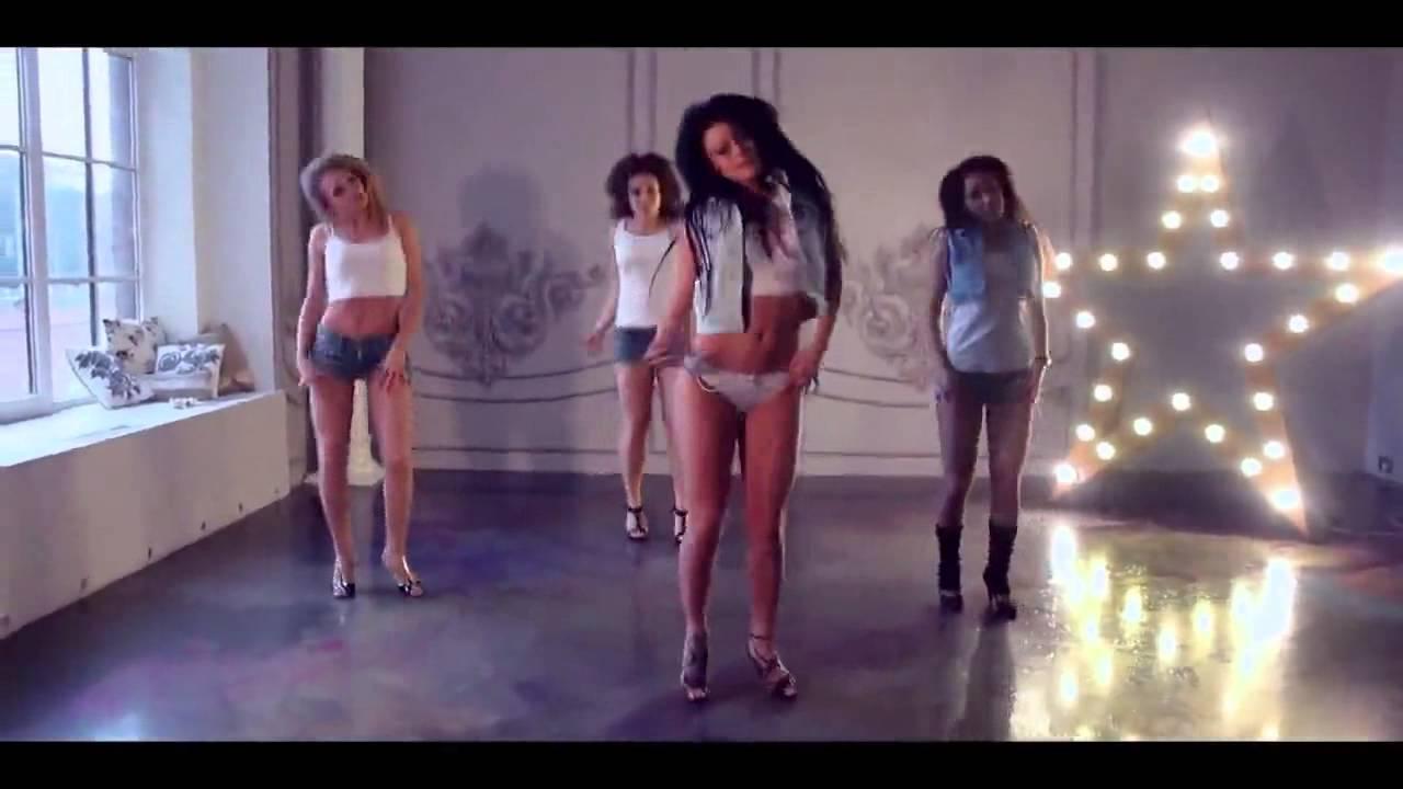 Секс танцы девушек