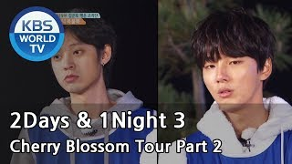 Video 2Days & 1Night Season3 : Cherry Blossom Tour Part 2 [ENG/THA/2018.04.29] download MP3, 3GP, MP4, WEBM, AVI, FLV Juli 2018