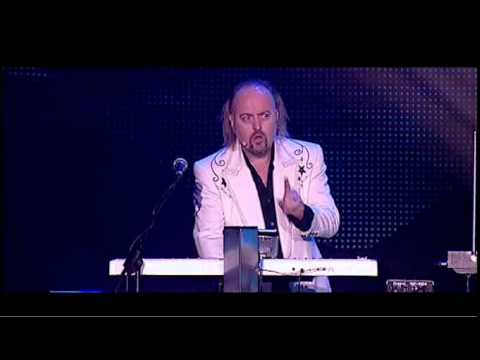 'Doorbell' - Bill Bailey