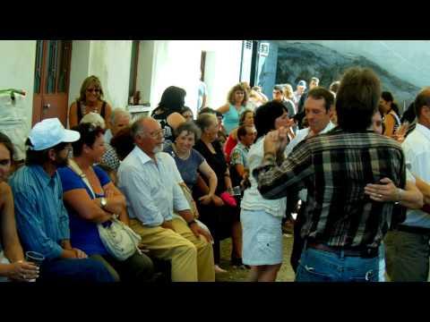 Rusgas de Cabreiro - Arcos de Valdevez (23/08/09)