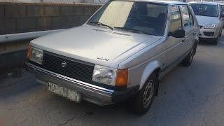 Nuevo coche - Talbot Horizon 1.5 GL - 1982