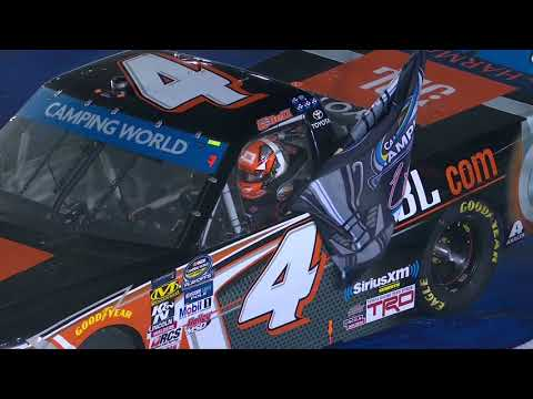 Christopher Bell, Chase Briscoe have dueling burnouts at Miami