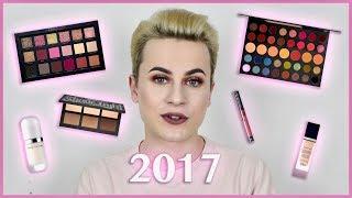 Najlepsze kosmetyki 2017 | Stysio