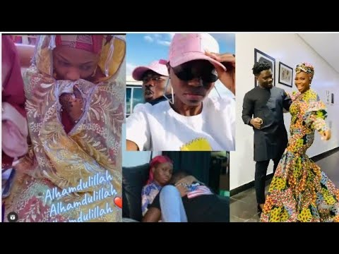 Download Taaooma In Tears Of Joy As She Finally Marry Her Boyfriend