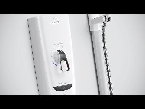Mira Advance Flex Shower 3