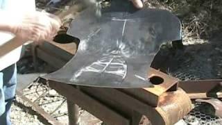 hobby art welding cheap ep5 cold hammering sheet