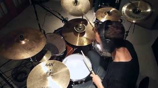 "M.O.P. - ""Ante Up"" (Drum Cover)"