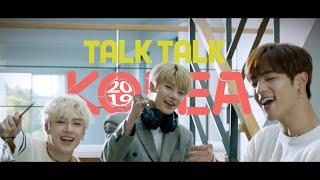 Talk Talk Korea 2019 Official …