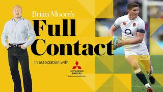 Brian Moore's Full Contact Rugby: England are good enough to win the World Cup