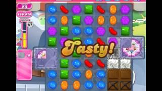 Candy Crush Saga Level 1156