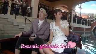 Global We Got Married S2 EP10 Preview (SHINee Key & Arisa, Super Junior Heechul & Puff) 140606