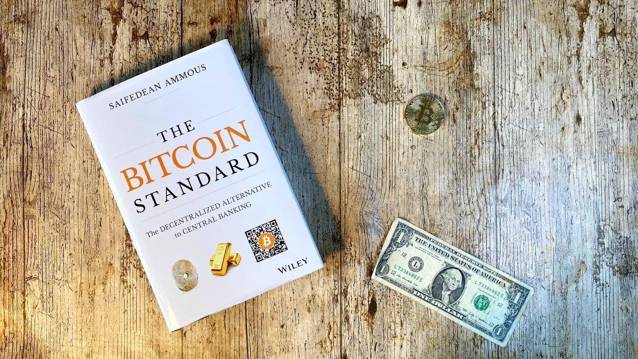 bitcoin standard ist vpn genug für den sicheren bitcoin-handel